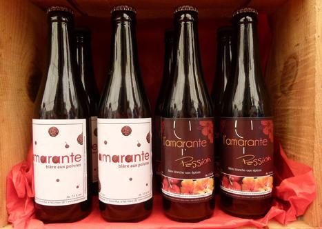 Poivrées ou épicées, les bières - lavenir.net | Les Bières Belges | Scoop.it