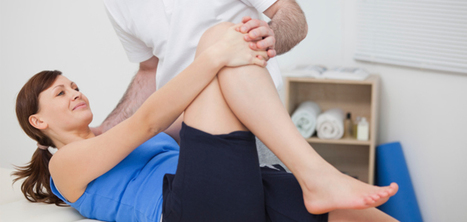 Physical Therapy Allen TX   OrthoTexas   Scoop.it