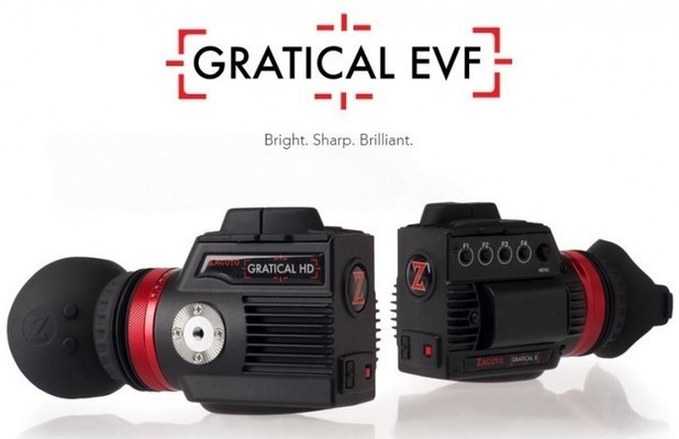 Zacuto to Ship Gratical X, ½ Price Little Brother to Gratical HD, in July