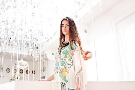 Nová módní pravidla? | Dámský šatník | Scoop.it