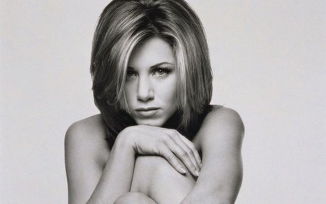 Jennifer Aniston Wallpapers - Actress HD Wallpapers | hdpaperwall.net | Scoop.it