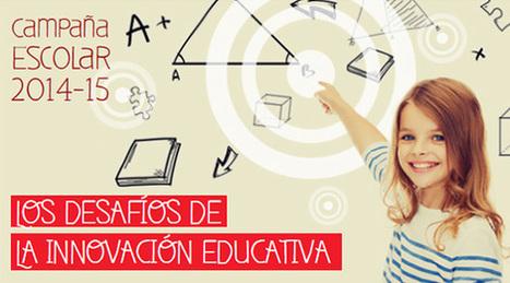Recursos educativos| Materiales didácticos| Educacion Especial | Con visión pedagógica: Recursos para el profesorado. | Scoop.it