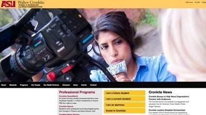 Estudiantes, periodistas y ciudadanos colaborando en favor de la información | @pciudadano | Periodismo Ciudadano | Scoop.it