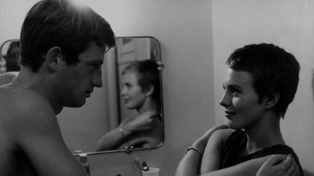 Tenets of French New Wave | French New Wave and Modern Film | Scoop.it