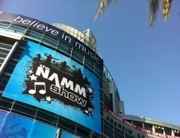 NAMM 2012: The Five Things You Really Need To Know About   Digital DJ Tips   DJing   Scoop.it