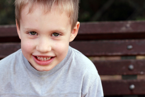 Why early diagnosis of autism in children is a good thing | Autisme | Scoop.it