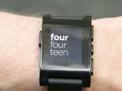 Review: Pebble Smartwatch - Indiatimes.com | Technology in Business Today | Scoop.it