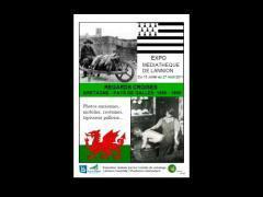 Regards croisés, Bretagne-Pays de Galles, 1850-1950. Exposition à Lannion | GenealoNet | Scoop.it