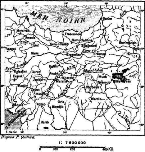Géographies en mouvement - Élisée Reclus et le génocide arménien - Libération.fr | histgeoblog | Scoop.it