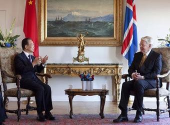 ARCTICA: La Chine investit l'Islande   ExMergere   Scoop.it