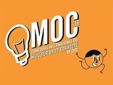 Concours international étudiant du Meilleur Objet Connecté (MOC) 2016 - Inria | Kbec | Scoop.it