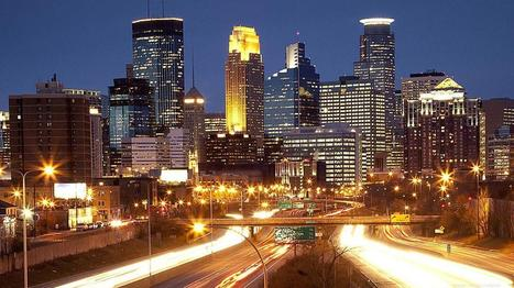 Minneapolis ranks among best cities for new college grads - Minneapolis / St. Paul Business Journal | Minneapolis Real Estate News | Scoop.it