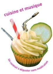 Cuisine & musique ….quelques termes | Remue-méninges FLE | Scoop.it