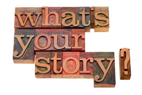 Raconter des histoires et les publier sur un support numérique. Les outils du «Storytelling» | arts littérature langue | Scoop.it