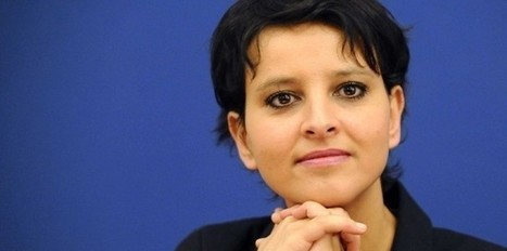 Inégalités de salaires : Najat Vallaud-Belkacem veut sévir | human rights, politics, women, social justice, gender, people,welfare state, art, perfoming art, | Scoop.it