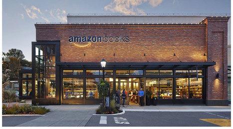 Amazon prévoit de nouveaux magasins et une formule Prime renforcée | Hub of Retail | Scoop.it