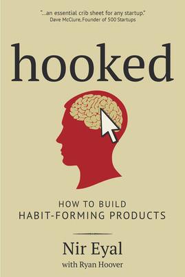 Hooked: ecco come app e social network creano dipendenza - Ninja Marketing | idee | Scoop.it