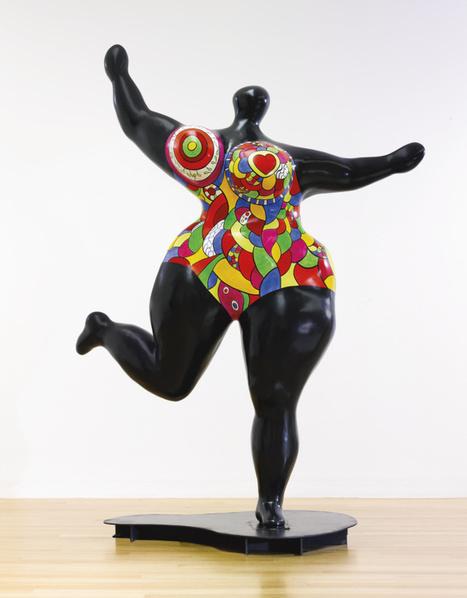 La femme dans l'art | Arts et FLE | Scoop.it