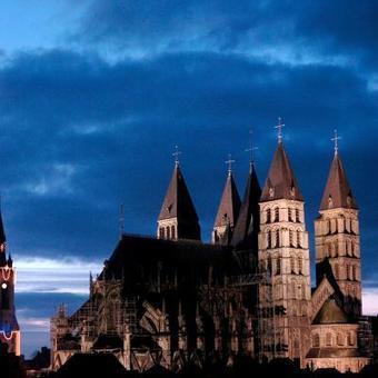 Tournai: Devenez de vrais acteurs de l'essor touristique - Sudinfo.be   Meurthe & Moselle Greeters   Scoop.it