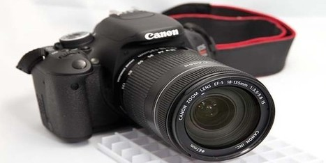 What To Look For Before Buying A DSLR Camera | Gizmofeast | Gadgets | Scoop.it
