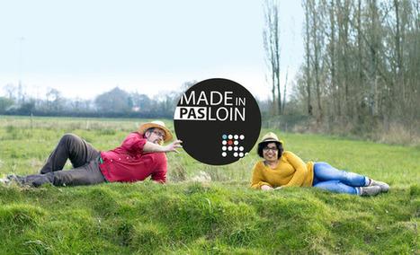 Made In Pas Loin (Nantes) : une épicerie-restaurant coopérative, comme un trait d'union entre les producteurs locaux et les consommateurs, en toute transparence. | Mes Scoop it! | Scoop.it