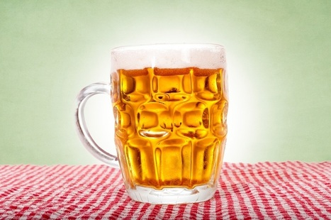 How to Cut Down on the Amount of Alcohol You Drink   MILE Leadership   Scoop.it