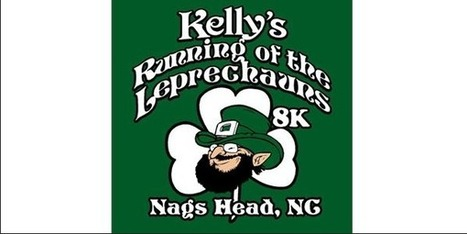 State's Largest St. Patrick's Day Parade, Plus Leprechaun 8k Race   Outer Banks Neighborhoods   Everything OBX   Scoop.it