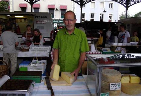 La tomme des Pyrénées, un atout à valoriser | The Voice of Cheese | Scoop.it