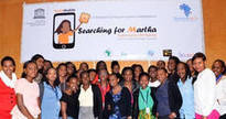 "New UNESCO YouthMobile ""Searching for Martha"" Project launched in Kigali to empower young, African, women mobile apps entrepreneurs 