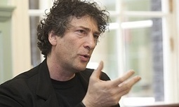 Neil Gaiman: Why our future depends on libraries, reading and daydreaming | The World of Reading | Scoop.it