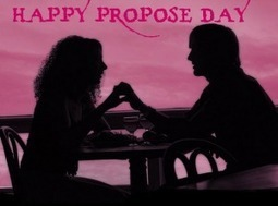 Happy Propose Day 2014 Wallpapers, Pics, Wishes Images, Greetings | Happy Valentines Day 2014 | Scoop.it
