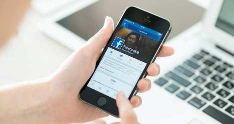 Facebook pourrait bientôt modifier son fil d'actualité   Actualité Social Media : blogs & réseaux sociaux   Scoop.it