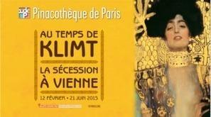 French-Connect - Exposition 'Au temps de Klimt, la sécession à Vienne' - Pinacothèque 2 28 place de la Madeleine 75008 Paris   Grandes expositions   Scoop.it
