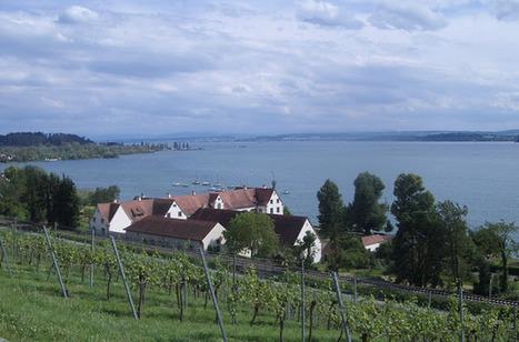 """hundertachtziggrad°: Weinrallye #47 """"Wein aus Alemannia""""   Weinrallye   Scoop.it"""