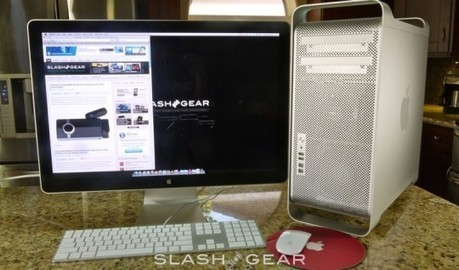 New iMac and Mac Pro reportedly coming in 2013 - SlashGear   Videography   Scoop.it
