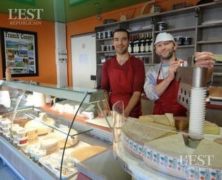 Cop21 : du Comté du Haut-Doubs pour Obama | The Voice of Cheese | Scoop.it