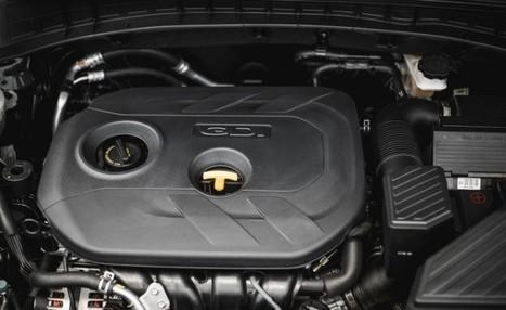 All New 2016 Hyundai Tucson Redesign and elegant simplicity - otoDriving | otoDriving - Future Cars | Scoop.it