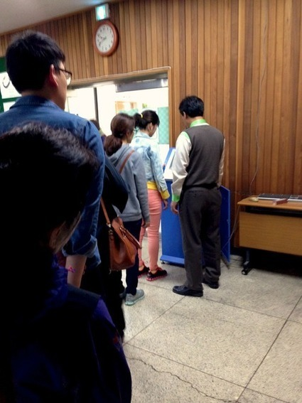 Getting your drivers license in Busan, Korea | Korean News & Media Trends | Scoop.it