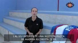 Ull esportiu - Canal YouTube | Proyectos TIC en Educación Física | Scoop.it