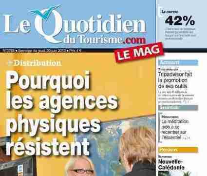 Cet été seulement un Français sur deux partira en vacances - Destination sur Le Quotidien du Tourisme | Le tourisme pour les pros | Scoop.it