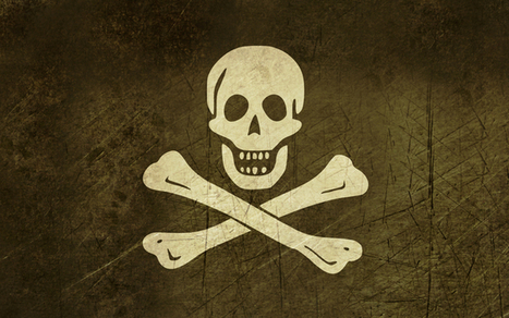 Kill your Powerpoints and teach like a pirate | Organizations: from ugly to beautiful | Scoop.it