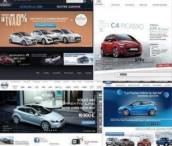 60 à 70% des leads seront digitaux en 2020 selon Frost & Sullivan | Distribution automobile | Scoop.it