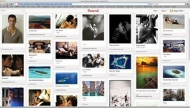 Pinterest as a Writing Tool: Necessary Part of the Process or Complete Time-Suck? Your Call @Megan Crane | social media and digital marketing | Scoop.it