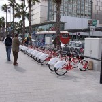 California Moving Towards Large Bike-Sharing Programs | Renewable Energies | Scoop.it