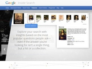 The Evolution of Semantic Search | Search Engine Journal | Management and analysis on the Information Society | Scoop.it