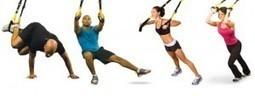 Ejercicios TRX y entrenamiento funcional | TRX Ejercicios | Scoop.it