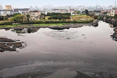 Gov't Announces Grand Plans for Cleaning up Nation's Polluted Water - | Sustain Our Earth | Scoop.it