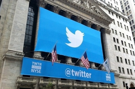 How to Use Twitter To Increase Reach and Engagement | INNOVATION | Scoop.it