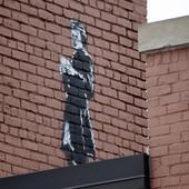 Vandalism or street art?: Spring reveals new urban graffiti in Fargo-Moorhead - Grand Forks Herald | Art and activism | Scoop.it