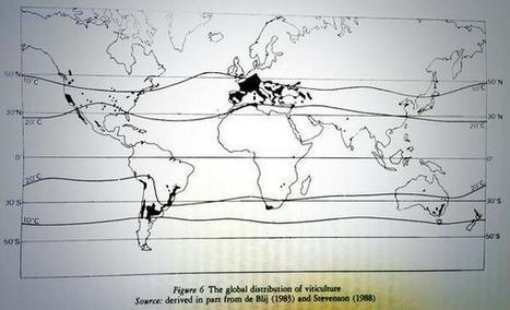 Tweet from @HistoryofWine | Year 12 Geography | Scoop.it